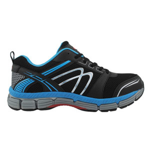 LEE COOPER SAFETY TRAINER S1P/SRA LCSHOE092 - Size 43