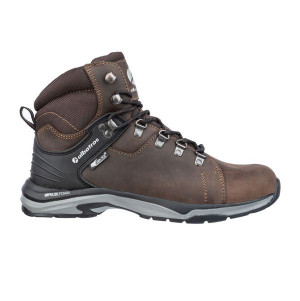 ALBATROSS BRIONE WORK AND HIKE BOOT CTX MID 02 WR HRO SRC - Size 43