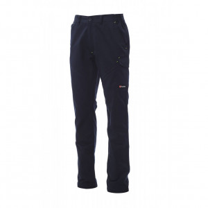 PAYPER COTTON TWILL WORK TROUSER – CANYON - Size XL Navy