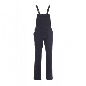 PAYPER SANFOR TWILL OVERALL – TROLLEY - Size XL Navy Blue