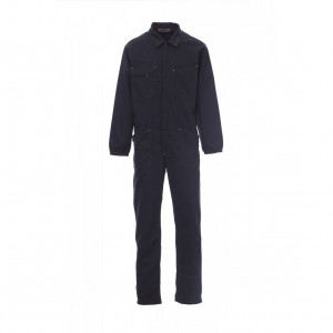 PAYPER SANFOR TWILL OVERALL – COVER - Size XL Navy Blue