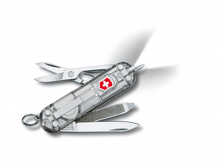 SWISS ARMY KNIFE 58mm SIGNATURE LITE