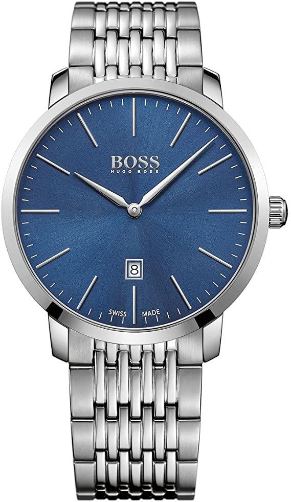 HUGO BOSS SWISS MADE - 1513261
