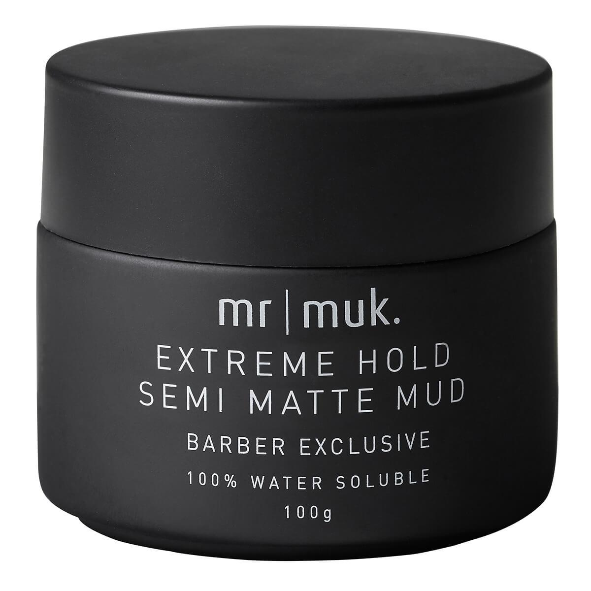 MR MUK EXTREME - 100g