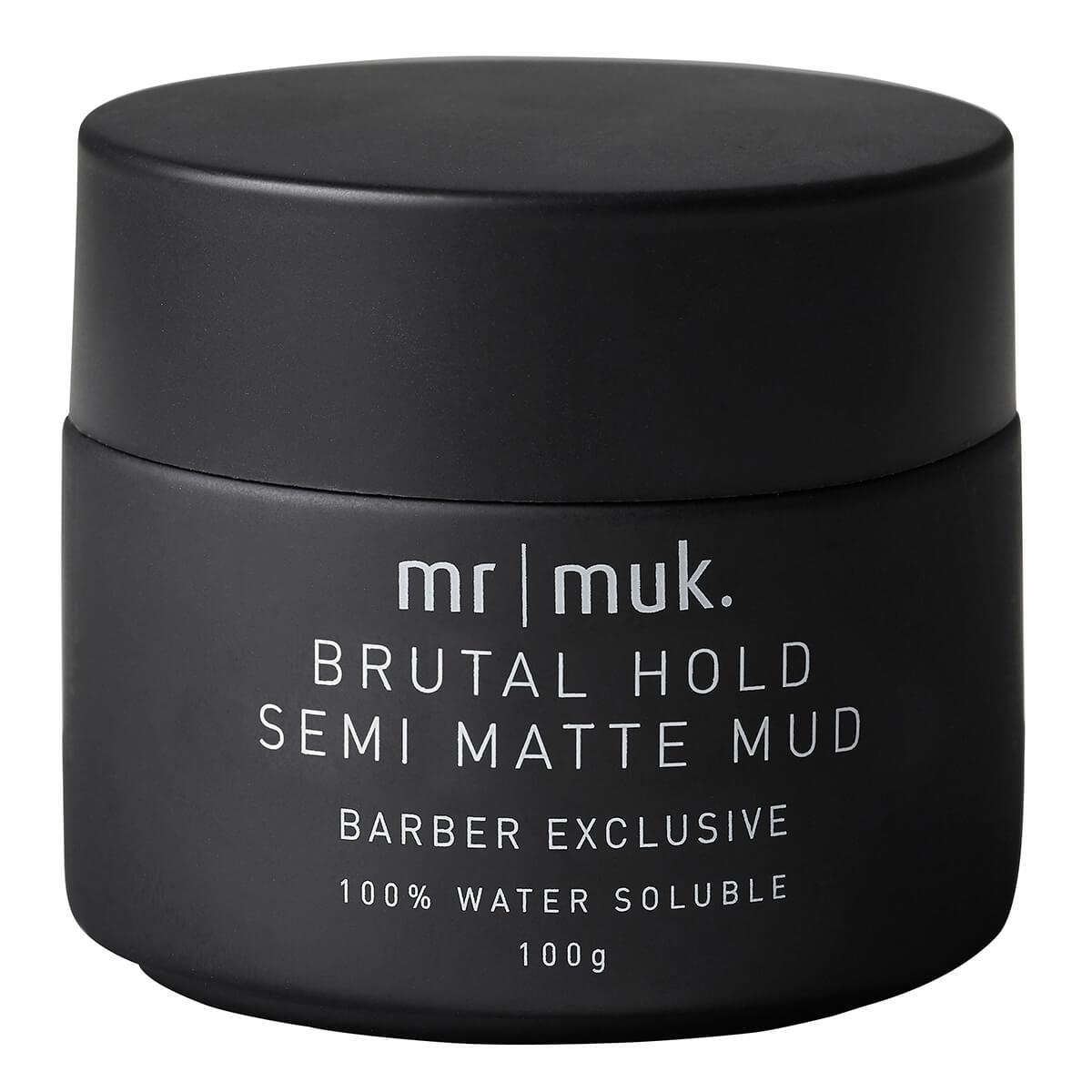 MR MUK BRUTAL - 100g