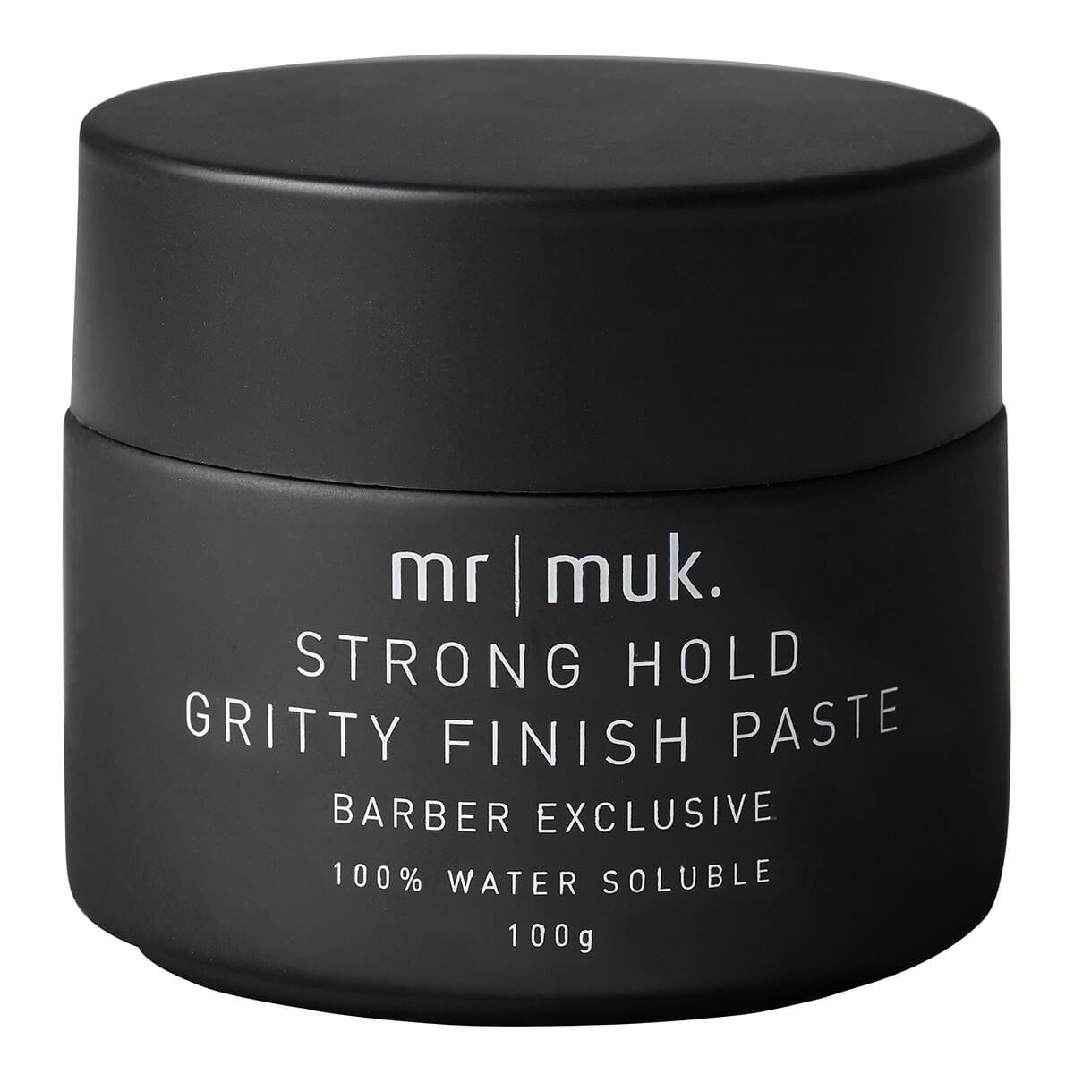 MR MUK GRITTY - 100g