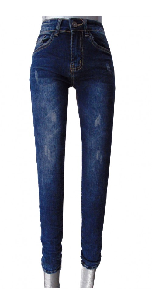 Slim Women's  Jeans - XL