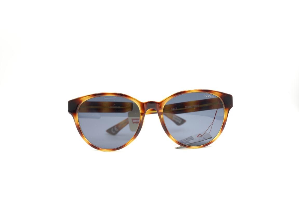 Levi's - Brown/Orange