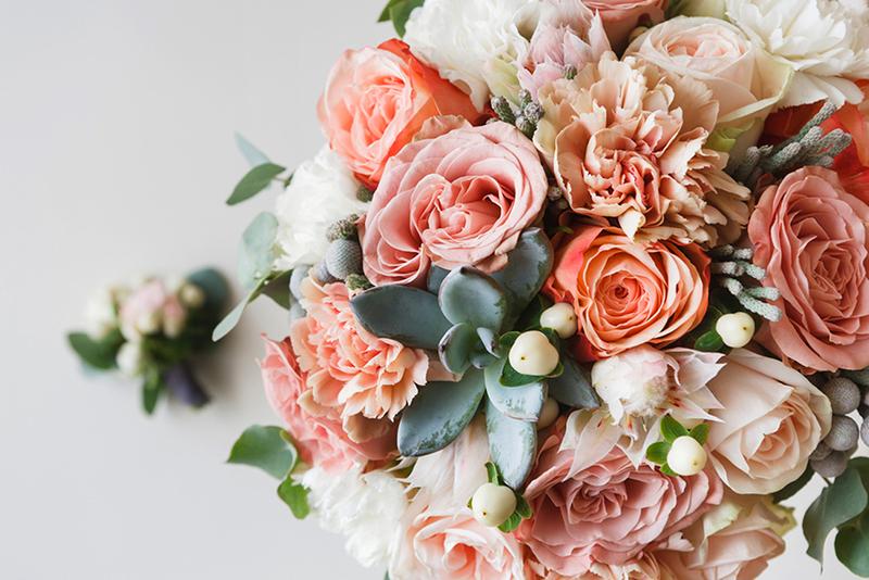 Flower Works by Marina