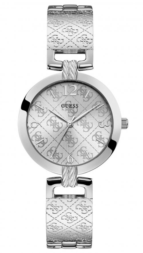 GUESS G LUXE SILVER
