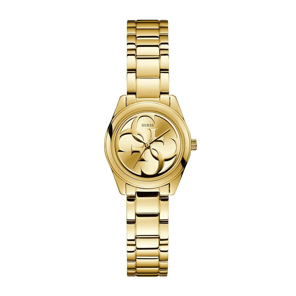 GUESS MICRO G TWIST   GOLD