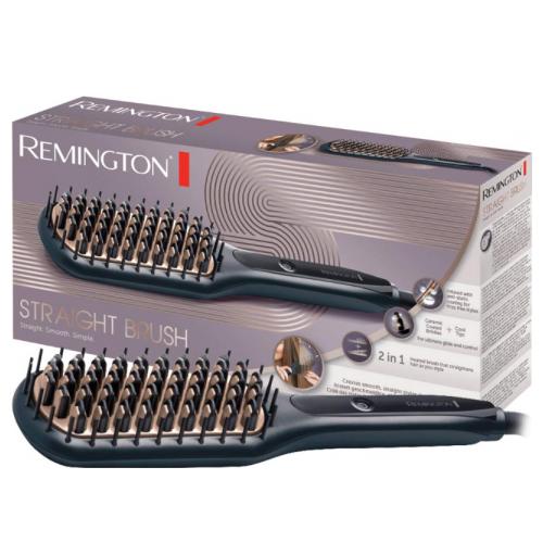 Remington CB7400 Professional Style Hair Straightening Brush