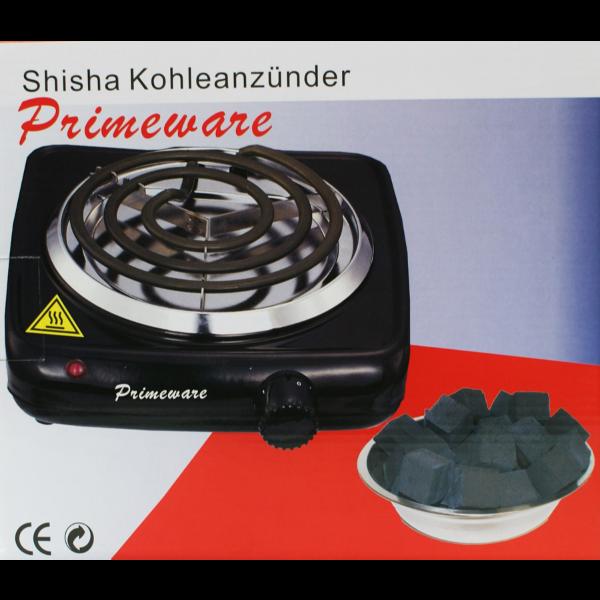 Primewave Charcoal Heater