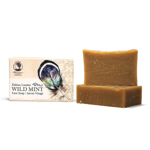 Wild Mint Face Soap