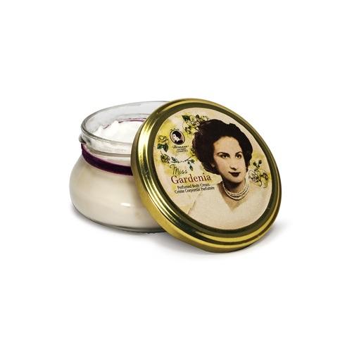 MISS GARDENIA Body Cream