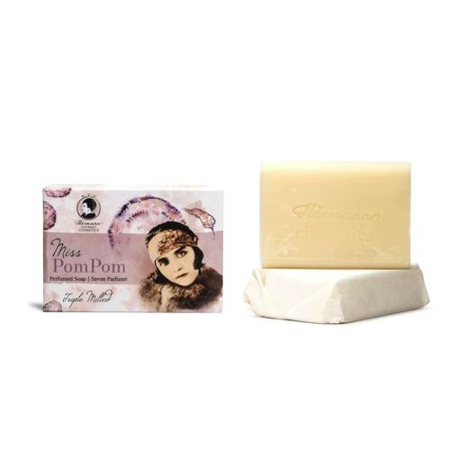 MISS POMPOM Soap