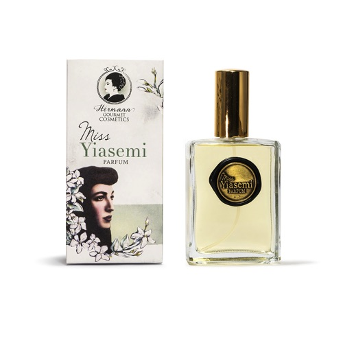 MISS YIASEMI Parfum