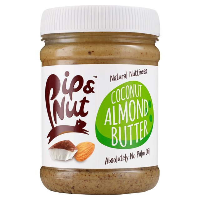 PIP AND NUT COCONUT ALMOND BUTTER 225GR