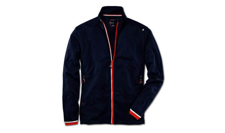 BMW Golfsport functional jacket men - XXL