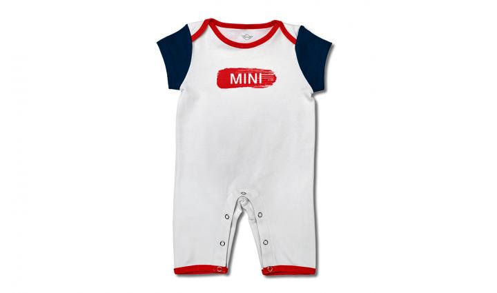 MINI baby gift set brushstroke - 6-9m