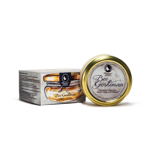 BEE GENTLEMAN Face Balm