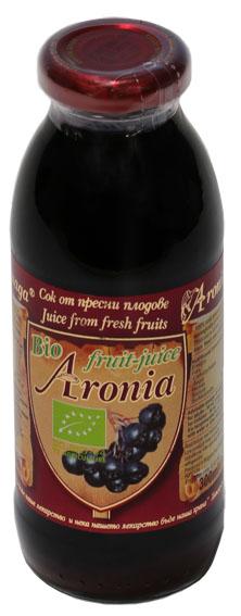 Aronia berry juice, 300 ml