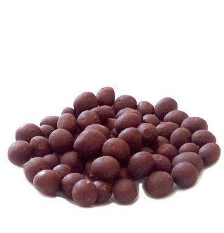 Aroia beries in dark chokolate, 100 g.