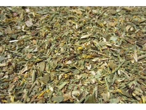 HERBAL MIXTURE FOR PROSTATE