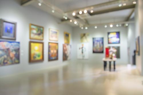 Diachroniki Gallery