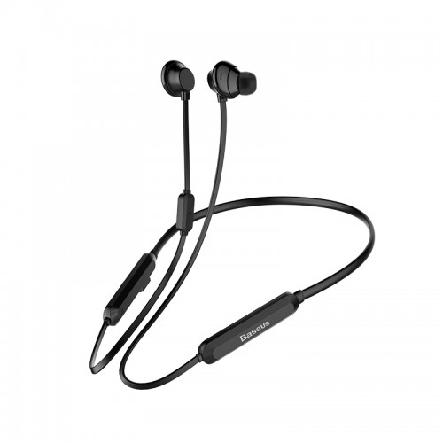 Ngs11-01 Wireless Headphones (Black)