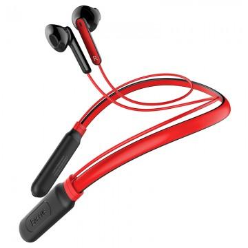 Ngs16-09 Bluetooth Earphone (Red)