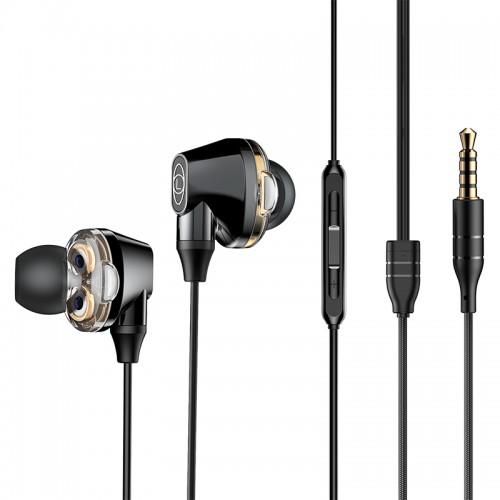 Ngh10-01 Headset (Black)