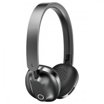 Ngd01-0a Wireless Headphones (Black)