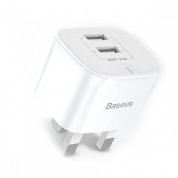 Ccall-fz02 Charger (White)
