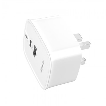 Ccall-bfz02 Charger (White)