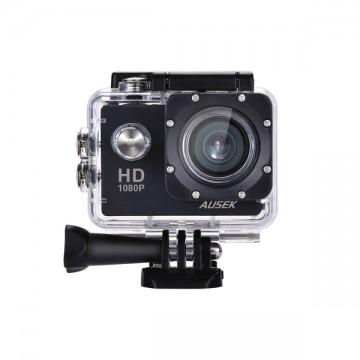 At-J102 Sports Camera (Black)