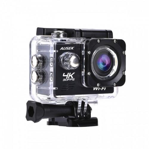 At-Q1 Sports Camera (Black)