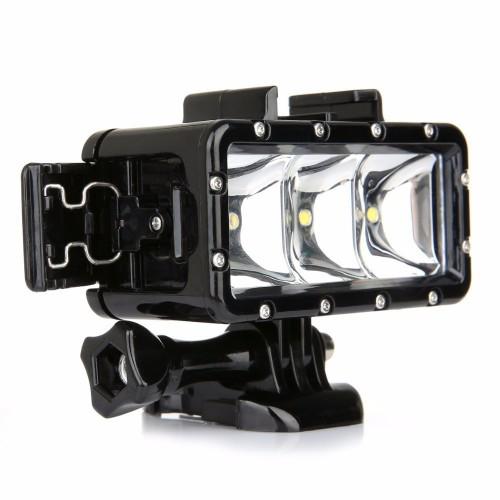 Diving-Light (Black)