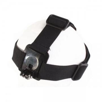 Head Strap (Black)