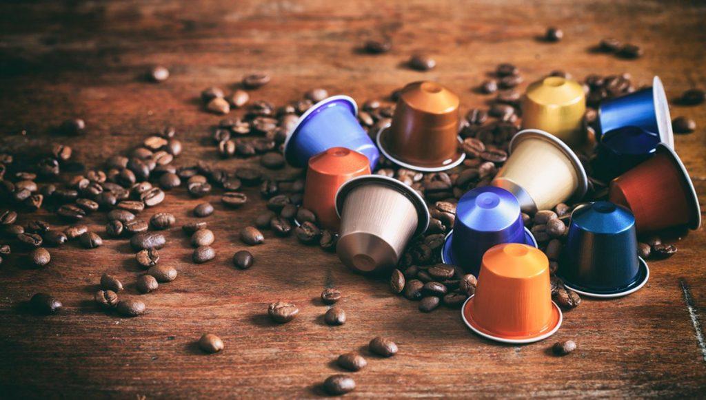 Lost in Caffeine