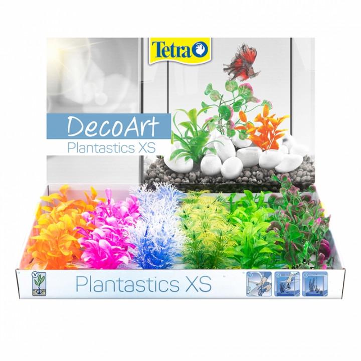 TETRA PLANT DECOART PLANTASTICS XS