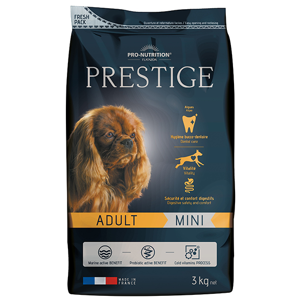 PRESTIGE MINI ADULT 3kg