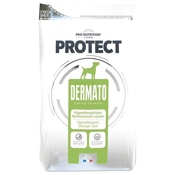 PROTECT DERMATO DOG 2kg