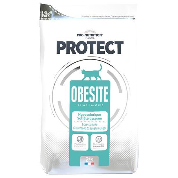 PROTECT OBESITE CAT 2kg
