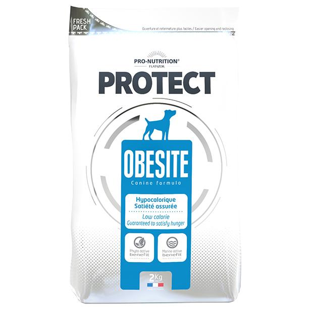 PROTECT OBESITE DOG 2kg