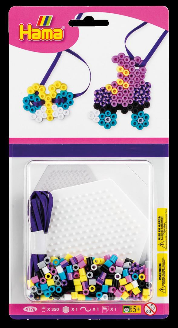 Hama Beads Blister Kit Roller Skate