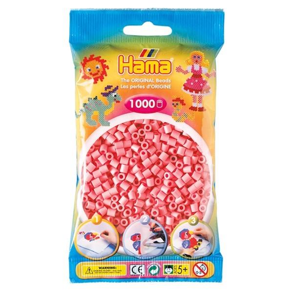 Hama bag of 1000 - Pink