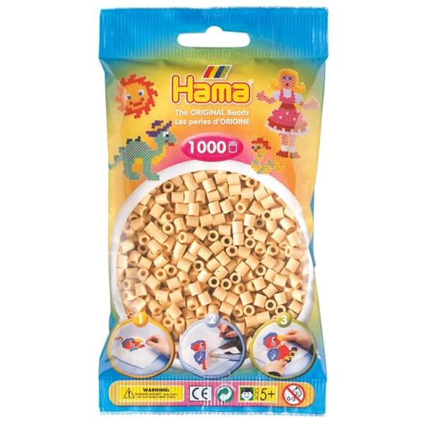 Hama bag of 1000 - Beige