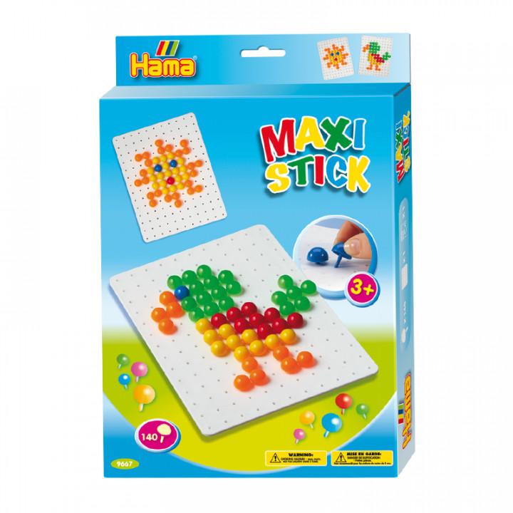 Hama Beads Maxi Sticks Box