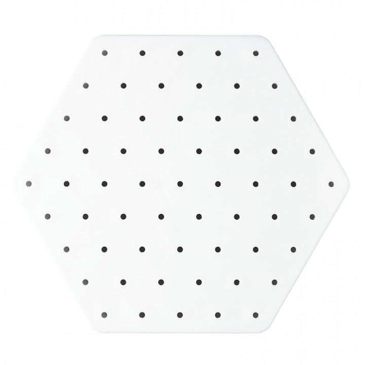 Hama Beads Maxi Stick - Hexagonal pinboard